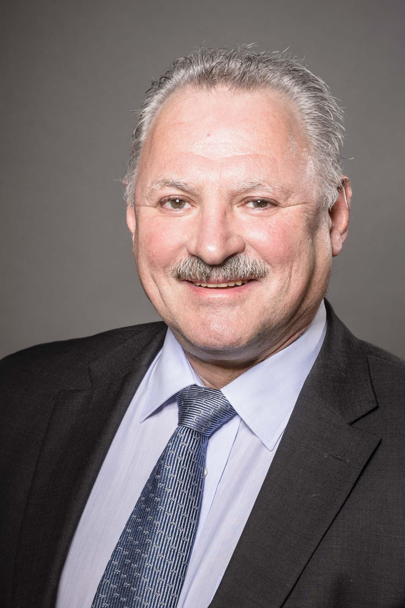 Ing. Helmut Raubal